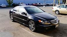 sold extremely rare and well maintained cpo 2006 acura rl