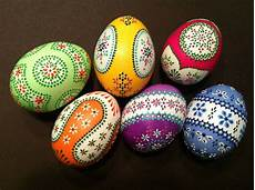 sorbische ostereier sorbian easter eggs the most
