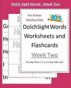 dolch sight words worksheets week two homeschool sight word worksheets and coloring pages