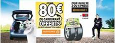 feu vert pneus promotions feu vert pneus continental jusqu 224 80 offerts