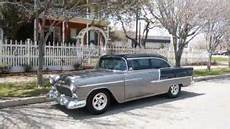 Average Price Of A 55 Chevy