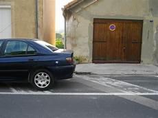 stationner devant garage stationner devant garage est bien interdit