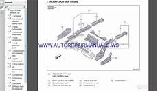 auto repair manual free download 2007 subaru legacy regenerative braking subaru 2015 legacy outback body repair manual auto repair manual forum heavy equipment