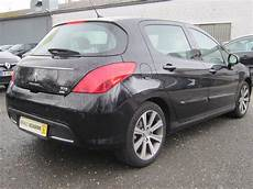 peugeot gironde a vendre peugeot 308 d occasion r 233 cente gironde