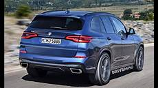 all new bmw x5 2019 review