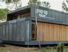 pop up maison 34916 pop up house un nouveau concept r 233 volutionnaire