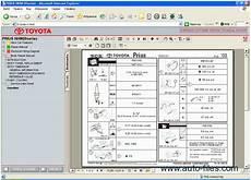 car repair manuals online free 2012 toyota prius plug in hybrid parental controls toyota prius repair manuals download wiring diagram electronic parts catalog epc online