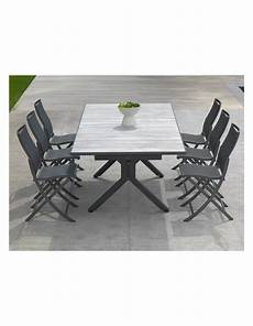 table extensible xenah 180 240 gris espace hpl b 233 ton cir 233