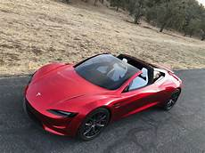 tesla s 200 000 new roadster will be quot the fastest