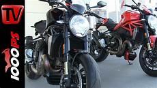Ducati 1200 R 2016 Zubeh 246 R