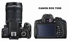 canon eos 750 d canon eos 750d digital slr 24mp ef s 18 55mm is