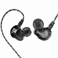 Wired Dual Moving Coil Heavy Bass by Qkz Ck9 3 5mm Wired Headphones Dual Moving Coil In Ear