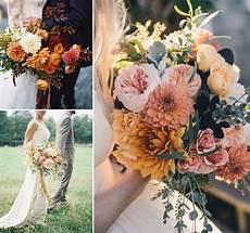 wedding flowere dahlia wedding bouquet floral arrangement ideas
