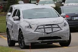 2020 Nissan Pathfinder Spy Photos  & Dodge Cars Review