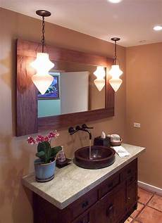 Decorating Ideas For Bathroom Sink by Lovely Vessel Sink Vanity Decorating Ideas Irastar