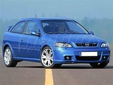 Opel Astra G Opc Look Front Bumper