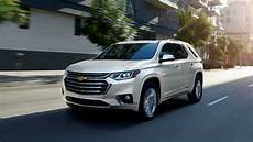 2020 chevrolet traverse 2020 chevrolet traverse preview pricing release date