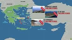 iles grecques pas cher la gr 232 ce vend ses bijoux rt en fran 231 ais