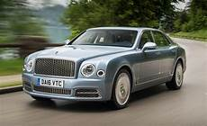 2017 bentley mulsanne review car and driver
