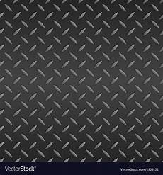 diamond plated seamless metal sheet royalty free vector