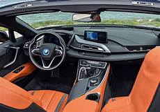 2018 Bmw I8 Roadster Coupe Lci Update Now On Sale In