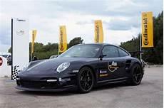 9ff Tr1000 La 911 La Plus Rapide Du Monde