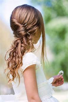 coiffure fille mariage 36 coiffure fille mariage look moderne j ai dit oui