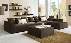big ecksofa exklusives designer luxus big ecksofa couch arizona