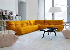 canapé ligne roset togo canap 233 ligne roset togo l habitation mobilier design