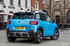 Citroen C3 Aircross In Depth Road Test Review Company