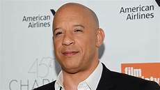 Vin Diesel Starring In Comedy For Stx