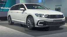 Vw Passat 2019 Facelift