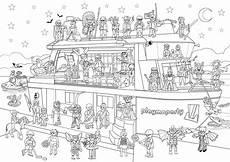 dibujos de playmobil para colorear imprime gratis