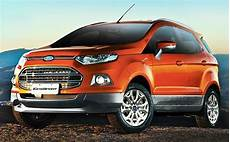 Best Eco Suv by Top 10 Affordable Compact Suv In India