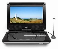 tragbarer dvd player tragbarer dvd player 22 9 cm 9 zoll dvb t tuner usb