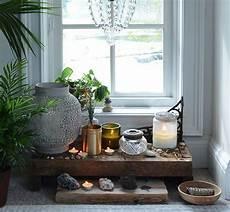 zimmer einrichten feng shui meditationsraum einrichten wohnideen einrichten