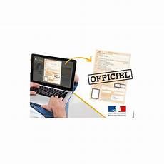 Demande De Permis De Conduire Papier Pour Permis Code De