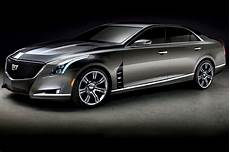 Expensive Cadillac by New Cadillac Ct6 Photo And Specs Of Luxury Sedan