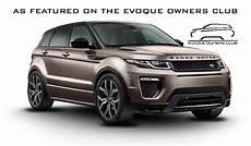 Range Rover Evoque Buyer Barnfield Cars