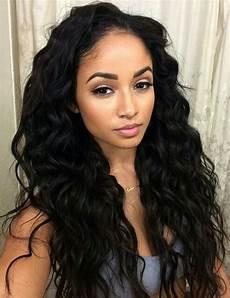 Wavy Hairstyles Black 20 fascinating black hairstyles 2020 pretty designs