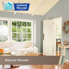 natural wonder color collections hgtv home by sherwin williams