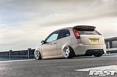 Modified Mk6 Ford Fast Car