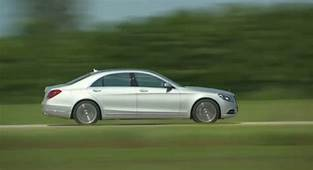 2014 S Class W220 Gets Driven By Edmunds  Video
