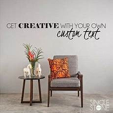 wall sticker design your own custom wall decal create your own vinyl wall sticker