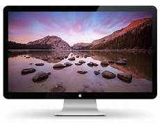 best mac monitors how to calibrate mac displays for the best picture color