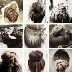 Different Types Hair