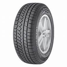 pneu continental 4x4 wintercontact 265 60 r18 110 h mo