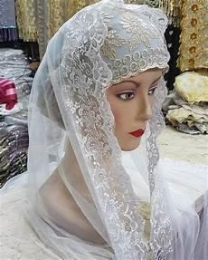 Model Syar I Akad Nikah Modelhijab44