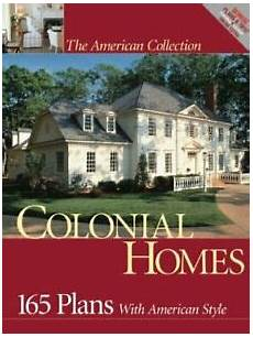 hanley wood house plans colonial homes 165 plans with american style american by