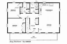 40x40 house plans 40x40 floor plans google search cabin floor plans